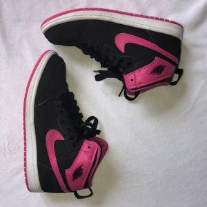 Air Jordan 1 Retro High GG 'Vivid Pink'